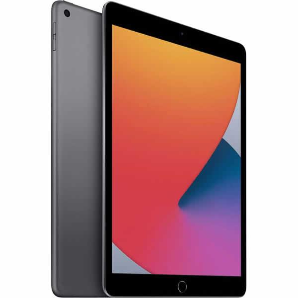 Apple iPad 2020 128GB WiFi Space Gray EU