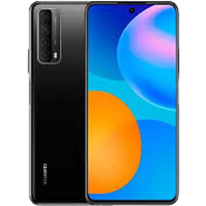 Huawei P Smart 2021 128GB Midnight Black EU