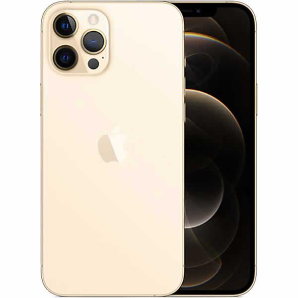 Apple iPhone 12 Pro Max 256 Gold DE