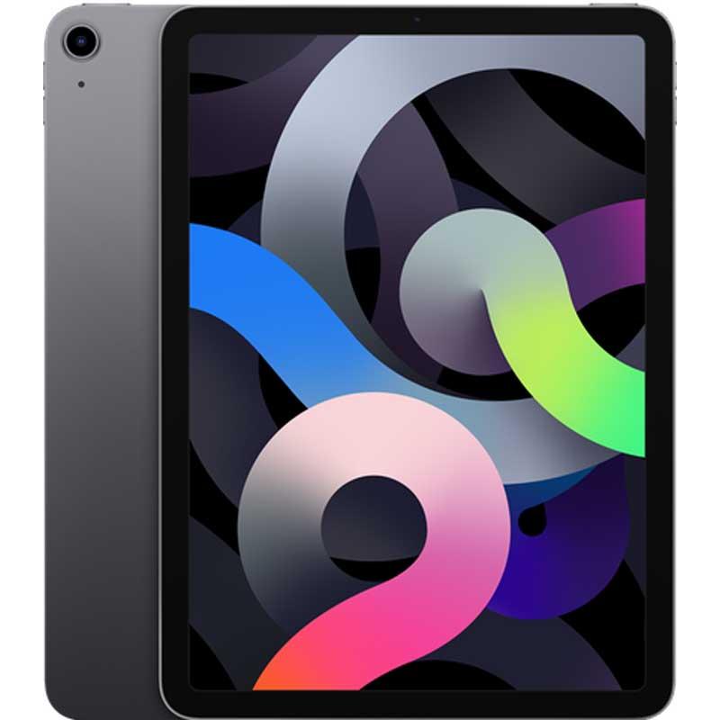 Apple iPad Air 2020 WIFI only 64GB gray EU