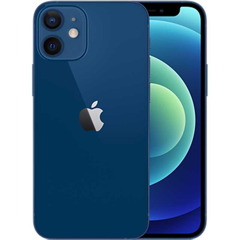 Apple iPhone 12 mini 64GB blue EU