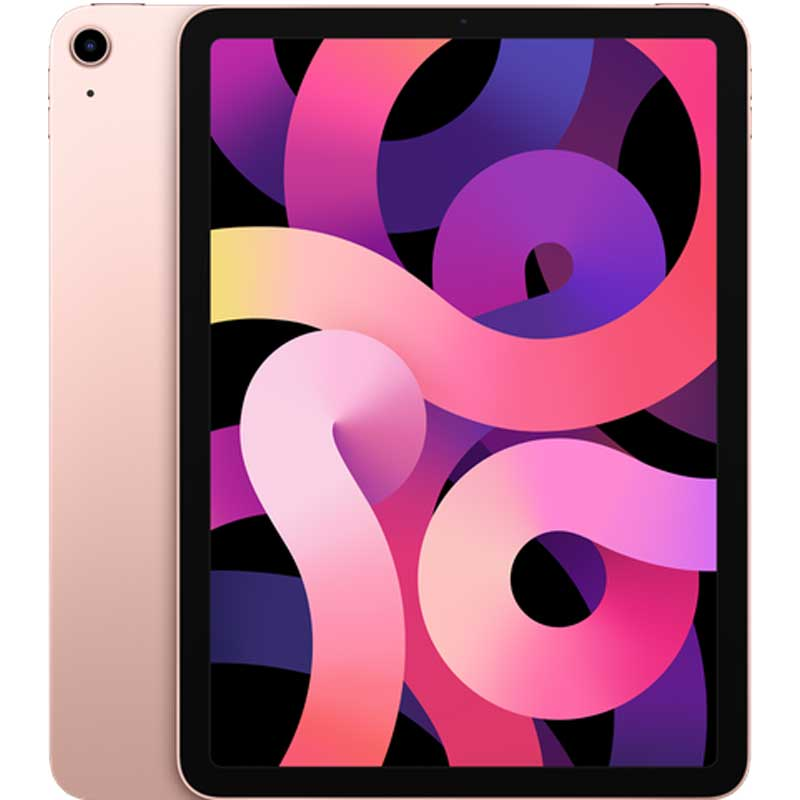 Apple iPad Air 2020 WIFI only 64GB rose EU