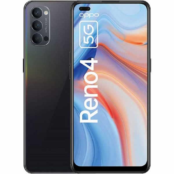 Oppo Reno4 5G 8/128GB black EU