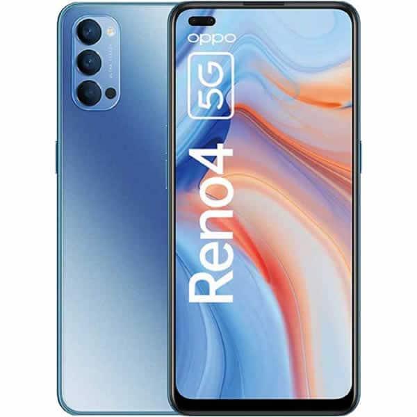 Oppo Reno4 5G 8/128GB blue EU