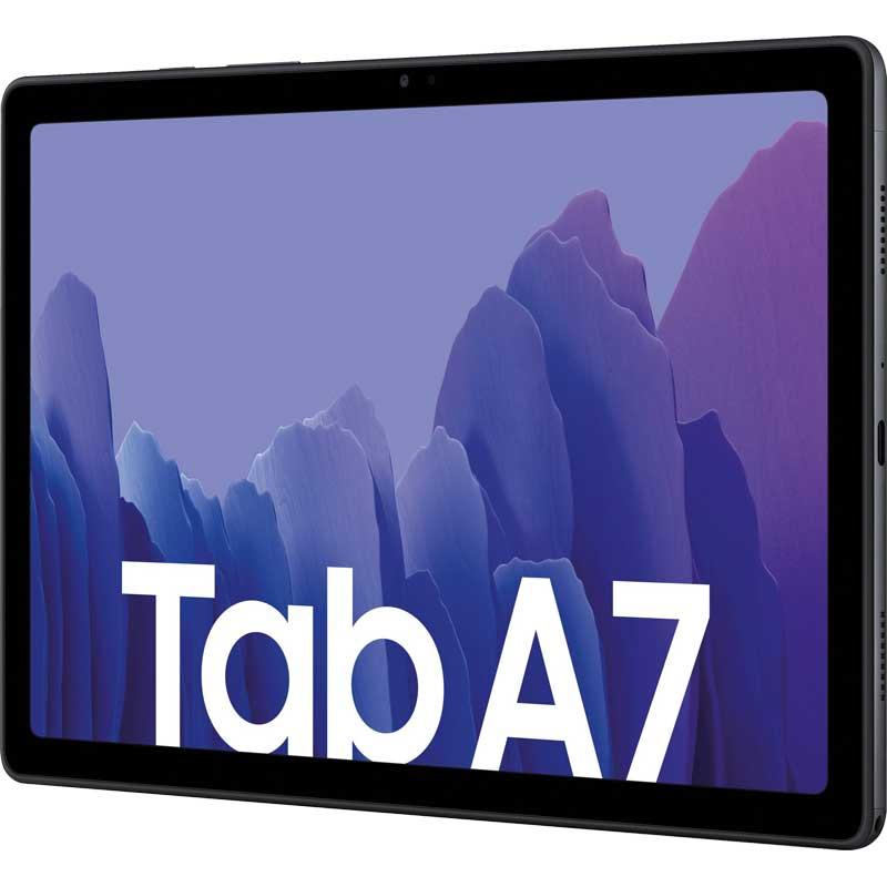 Samsung A7 LTE 10.4 32GB dark grey EU
