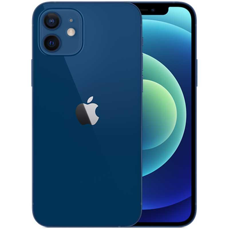 Apple iPhone 12 128GB blue DE