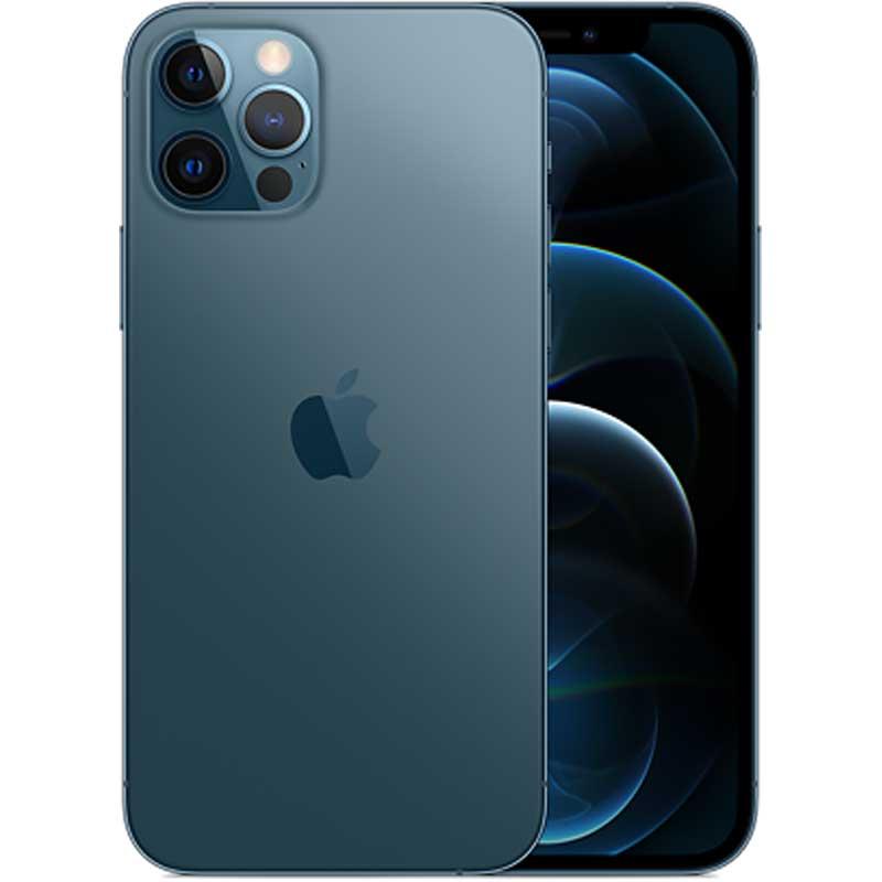 Apple iPhone 12 Pro 256GB pacific blue DE