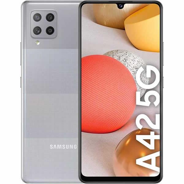 Samsung A42 5G 128/4GB gray EU