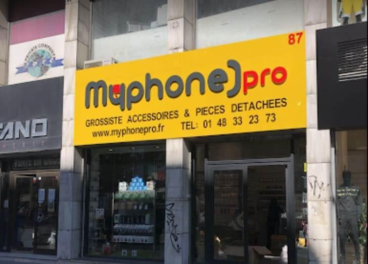 myphonepro